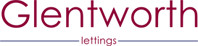 Glentworth Lettings - return to homepage